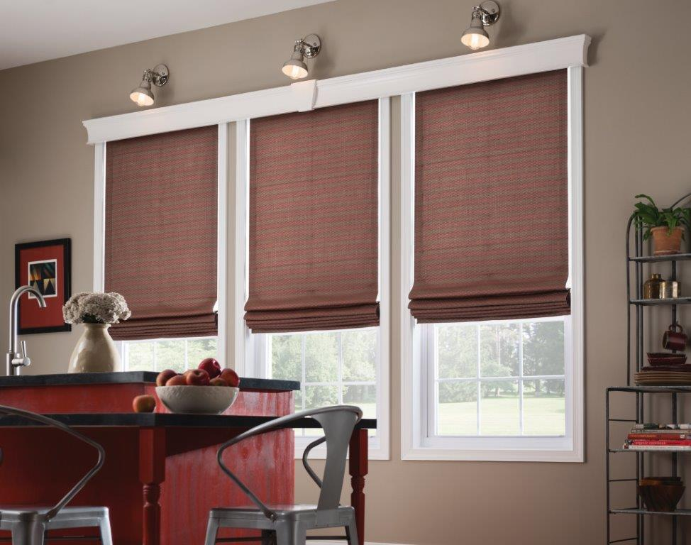 types shades different pleated most blinds and common of