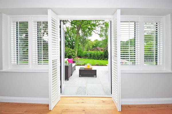 Window Treatments In Denver How To Choose The Right Shutters